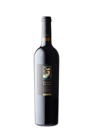 2014 Black Sears Estate Cabernet Franc